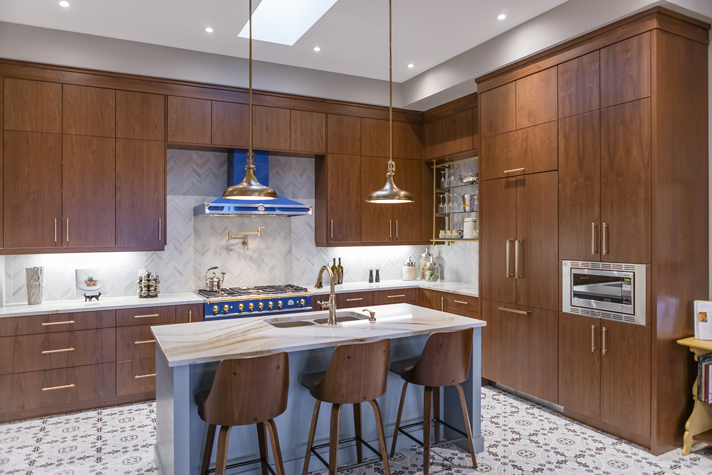 Bespoke Kitchens Jsinke Wood Interiors